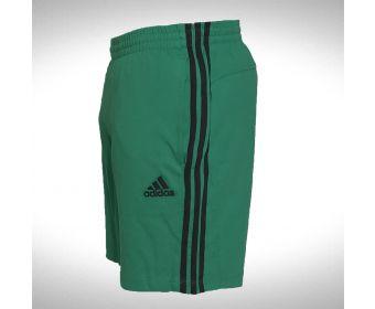 adidas pamut sort (zöld)