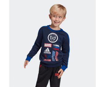 adidas SM Crew baba pulóver