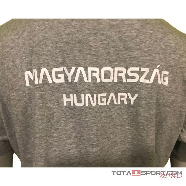 adidas Magyar címeres póló (Core15)