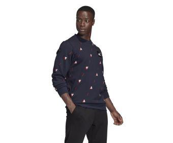 adidas MHE Crew pulóver
