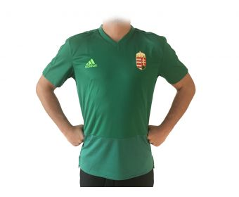 adidas Magyar címeres mez (Condivo, edző)