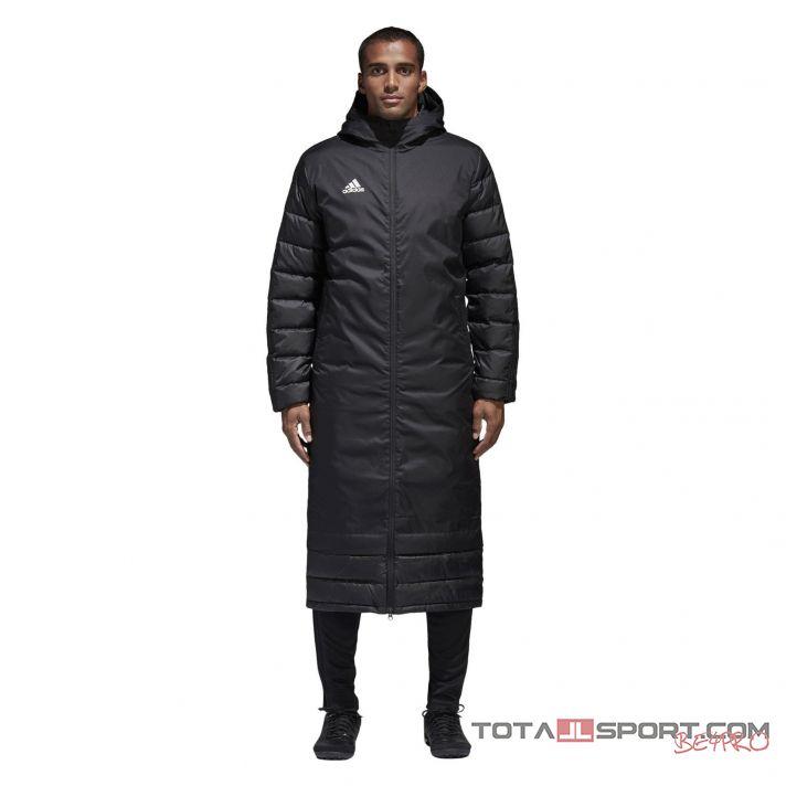 adidas Condivo 18 hosszított téli kabát